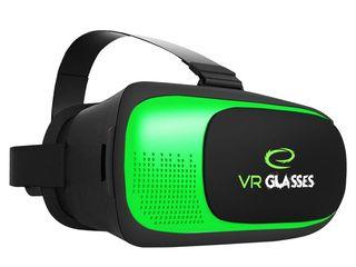 70e1332aa3 Γυαλιά Εικονικής Πραγματικότητας 3D-VR Virtual Reality Goggles για  Smartphones 3.5