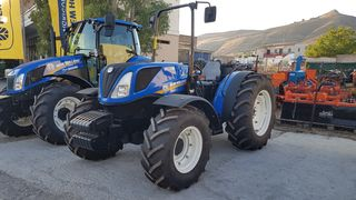 New Holland  T4.90 LP