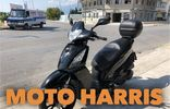 Kymco People GT 300i ##MOTO HARRIS!!## PEOPLE GT