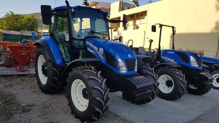 New Holland  Τ5.85