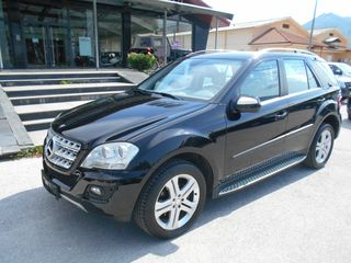 Mercedes-Benz ML 350 Cdi 4Matic ΕΛΛΗΝΙΚΟ 1 ΧΕΡΙ