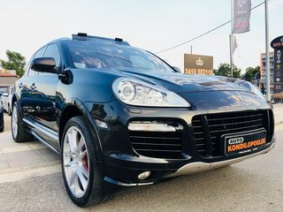 Porsche Cayenne TURBO#PANORAMA#PDCC#2 XP.ΕΓΓ