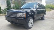 Land Rover Range Rover SUPERCHARGED 4.2 MULTIMEDIA