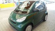 Smart ForTwo 1000cc!84hp!ΓΡΑΜΜΑΤΙΑ!!