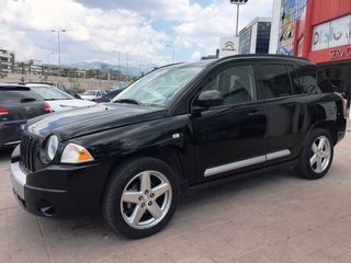 Jeep Compass LIMITED LEATHER ΔΩΡΟ ΤΕΛΗ 19