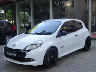 Renault Clio RS SPORT *FACE LIFT*ΕΛΛΗΝΙΚΟ!!