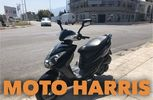 Sym VS 125 ##MOTO HARRIS!!## VS 125 SYM