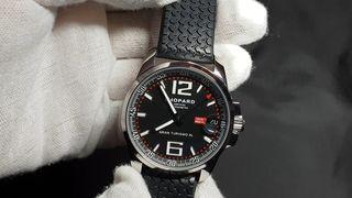54034ab12e Chopard Mille miglia. Ανδρικό ρολόι χειρός. Κορυφαιας ποιοτητας replica 3A