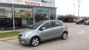 Toyota Yaris SOL PLUS FULL EXTRA