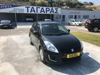 Suzuki Swift 1.3 DDIS*EURO5A*75PS*A/C