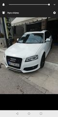 Audi A3 Look s3 facelift