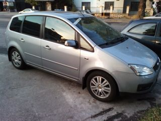 Ford C-Max 1.6DCTI