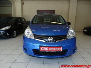 Nissan Note FACE LIFT ΑΕΡΙΟ CRS MOTORS