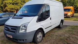 Ford  TRANSIT TURBO DIESEL