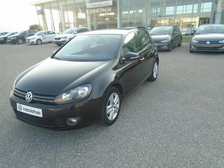 Volkswagen Golf HIGHLINE TSI 105HP 1.2 6ΤΑΧ