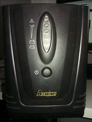 UPS Accupower 1200VA