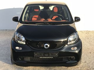 Smart ForFour PASSION