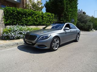 Mercedes-Benz S 400 HYBRID PANORAMA SOFT CLOSE