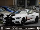 Ford Mustang 2.3 ecoboost Performance pack