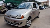 Fiat Seicento SPORTING*LAMPROP