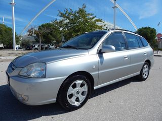 Kia Rio S/WAGON LS TOP ARISTO FULL
