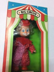 Big Circus Dancing Clown της Plaggon Plast