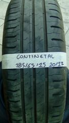 2-Tεμαχια 185/65/15 Continental ContiEcoContact 5 DOT 20/17