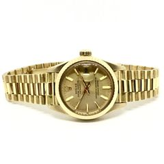 ROLEX LADY  DATE JUST OYSTER PERPETUAL