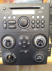 SUZUKI GRAND VITARA 2006 - 2009 Radio CD MP3 Player  39101-6...