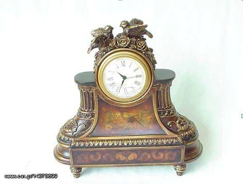Επιτραπέζιο Ρολόι - € 20 EUR - Car.gr 8d60446bfc9