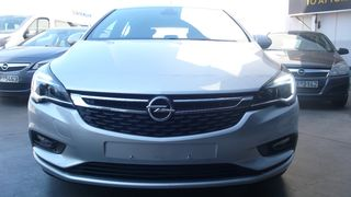 Opel Astra SELECTION 1.6D 110HP