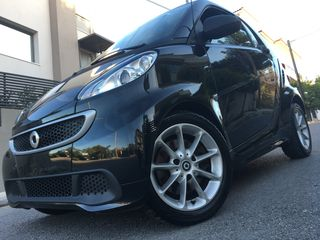 Smart ForTwo PASSION CDI ΥΔ.ΤΙΜΟΝΙ NAVI