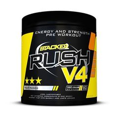 Stacker2 Rush V4 360gr Tropical