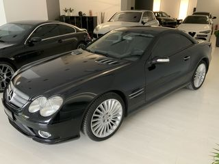 Mercedes-Benz SL 500 Amg pack 7 G-tronic