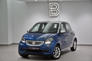 Smart ForFour PASSION AUTOBESIKOS