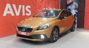 Volvo V40 Cross Country KINETIC 1.6 180 HP