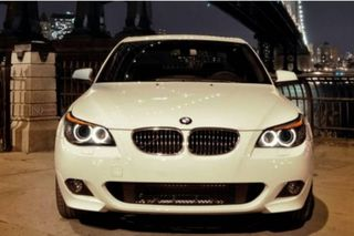BMW E-60 BODY KIT M-pack