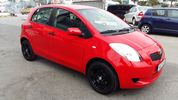 Toyota Yaris 1.0 VVTI 5D 69PS