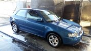 Audi A3 1.6 105 PS SPORT FACELIFT