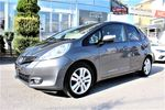Honda Jazz Exclusive Automatic Katakis.gr