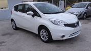 Nissan Note 1.5 DIESEL ACENTA PACK EΛΛΗΝΙΚ