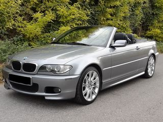 Bmw 318 M-PACKET-FACE LIFT