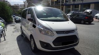 Ford Transit CUSTOM TOURNEO 8 ΘΕΣΕΩΝ