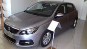 Peugeot 308 ACTIVE 1.2 110HP 6TAXYTO