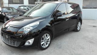 Renault Grand Scenic EXCLUSIVE 1,6 135ΗΡ NAVI CLIMA