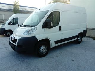 Peugeot Boxer **SOLD**