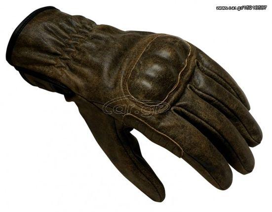 UNIK Γάντια Μοτοσυκλέτας C51 Brown - € 59 EUR - Car.gr 36bd13eeea5