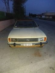 Ford Cortina GHIA-FULL EXTRA TAUNUS