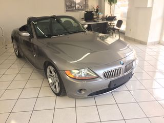 Bmw Z4 SPORT PACKET FULL EXTRA