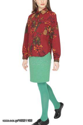 de9775d727df Pepaloves Irina πουκάμισο βαθύ κόκκινο - 108515 Παλιά Σχεδίαση. Previous